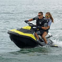 Sea-Doo Spark: A Throwback Watercraft You Can Afford Less than $5,000.00