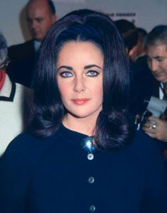Elizabeth Taylor - Reflections in a Golden Eye (1967).