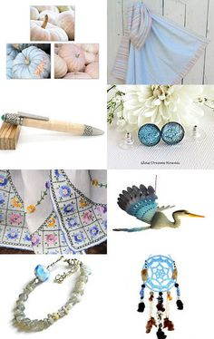 forget me not by Ali B on Etsy--Pinned with TreasuryPin.com