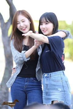 Extended Play, Baby Jessica, Sinb Gfriend, Jung Eun Bi, Cloud Dancer, Childhood Days, G Friend, Queen B, Girl Power