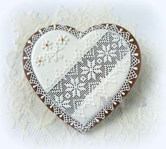 6x5 embroidery cookie gorgeousness!!