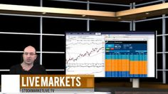 https://stockmarketLIVE.TV Live trading, live streaming, stock forecasts, trading courses, earnings calls, live markets commentary and analysis. Algorithm trading. Services for wealthy investors, hedge funds & investment banks.