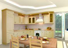 Cabinets Design Kitchen