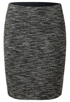 Street One MAJA Bleistiftrock black Bekleidung bei Zalando.de | Material Oberstoff: 61% Polyester, 27% Baumwolle, 10% Viskose, 2% Elasthan | Bekleidung jetzt versandkostenfrei bei Zalando.de bestellen!