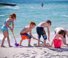Kid-friendly Activities in South Walton, Florida | SouthWalton.com