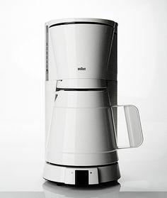 design-photographs:  Braun Coffee Maker - Austin Calhoon