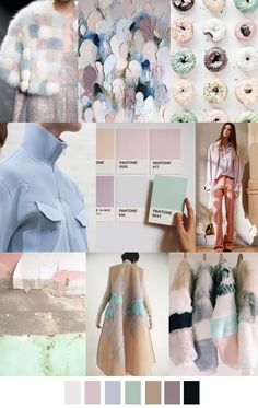 Pattern Curator delivers color, print and pattern trends and inspiration. Color 2017, Color Trends 2018, Inspiration Mode, Color Inspiration, Fashion Inspiration, Spring Fashion 2017, Fashion Forecasting, Fashion Colours, Fashion Patterns