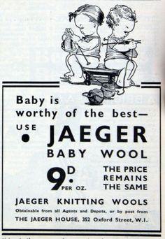 #jaegerwoolweek
