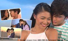 James Reid, Nadine Lustre, Jadine, Beautiful Pictures, Polaroid Film, Love, People, Filipino, Sweet