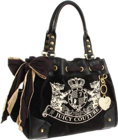 Juicy Couture Bag I want !!