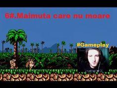 #GP6 - Maimuta care nu moare