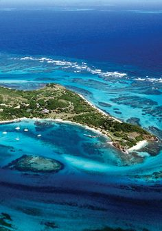 Petit St Vincent, St Vincent and the Grenadines.