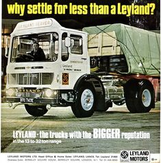 The World's Best Photos of adverts and lorry - Flickr Hive Mind