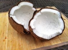 Coconut 300x224 101 Uses for Coconut Oil