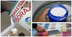 All the Ways Nobody Ever Told You Borax Could Be Used to Change Your Life