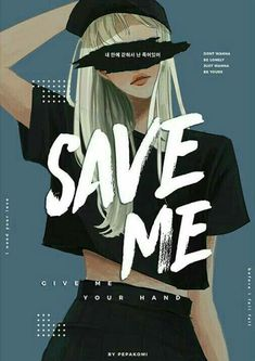 I have been listening to Save Me on repeat over the past few days/week.