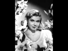▶ Doris Day - If I Give My Heart To You 1954 - YouTube