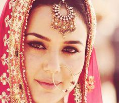 Preity Zinta. Bollywood. Actress.