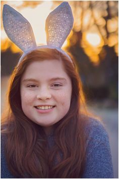 Bunny ears and sunsets: easter, my photography, bunny ears, sunsets