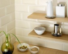 Metro range bevelled edge tile 200 x 100