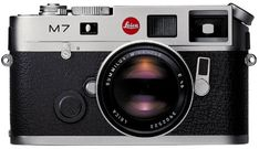 Leica M7 Rangefinder 35mm Camera w/ .72x Viewfinder, Silver (Body Only)   // Look the price and customers reviews: http://ibestgadgets.com/product/leica-m7-rangefinder-35mm-camera-w-72x-viewfinder-silver-body-only/