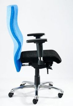 Super Max Heavy Duty Chair
