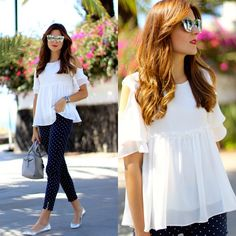 Trendtation.com : look-Marianela Hdez