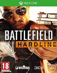 Cops and criminals meet in the epic game of Battlefield: Hardline (PlayStation PRE-OWNED - UBI Soft. The game works for PlayStation 4 consoles. The pre-owned video game is in like-new condition and is recommended for ages 17 and older. Playstation Games, Xbox One Games, Ps4 Games, Battlefield Games, Xbox 360, Battlefield Hardline, Call Of Duty, Killzone Shadow Fall, Deus Ex