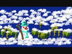 Canción nieva de Andrés Meseguer