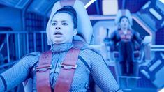 """I just watched The Expanse 3x02 """"IFF""""  https://t.co/4sodvPGlB2 #trakt"""