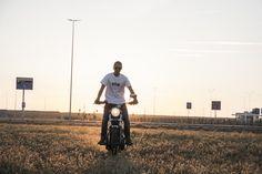 Riding dutchie