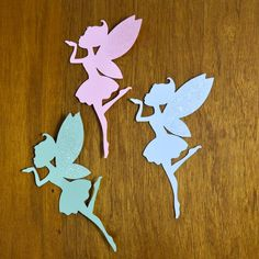 Baby Shower Wall Decor, Baby Room Decor, Paper Butterflies, Paper Flowers Diy, Fairy Baby Showers, Atelier Creation, Magical Bedroom, Fairy Silhouette, Butterfly Wall Decor