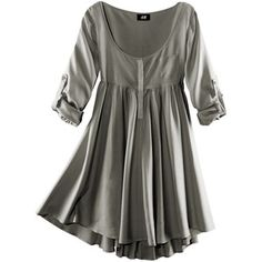 I'm going to make this dress