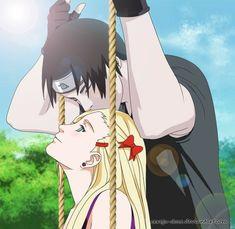 Find images and videos about anime, naruto and naruto shippuden on We Heart It - the app to get lost in what you love. Sai Naruto, Anime Naruto, Naruto Uzumaki, Ino And Sai, Inojin, Shikamaru, Otaku Anime, Manga Anime, Shikatema