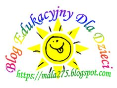 BLOG EDUKACYJNY DLA DZIECI School Notes, Education, Kids, Polish Language, Speech Language Therapy, Languages, Activities, School, School Grades