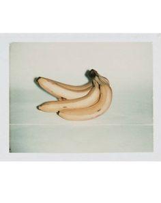 Andy Warhol's Rare Fashion Polaroids     bananas_78l