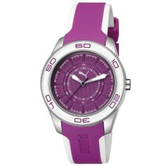 Puma Tube 3HD - S Purple Women's watch #PU103032002 PUMA. $60.00. Save 37% Off!