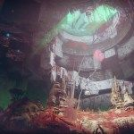 Destiny 2  Heres a look at the Vex-infested world of Nessus