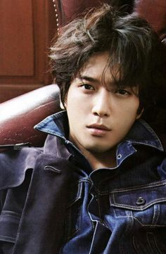 Amazing look ❤❤ Jung Yong Hwa