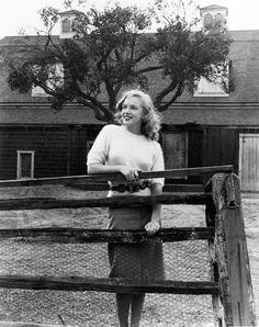 Norma Jean (Marilyn Monroe)