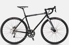 Buy Jamis Renegade Expat 2017 Adventure Road Bike from Price Match, Home delivery + Click & Collect from stores nationwide. Hardtail Mountain Bike, Mountain Biking, Cheap Wheels, Best Cycle, Cycling Tips, Road Bikes, Adventure, Bicycles, Cyclocross Bikes