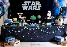 festa star wars More