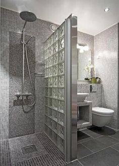 Mind Blowing Tips: Bathroom Remodel Ideas Decor affordable bathroom remodel budget.Bathroom Remodel Shower Before And After. Small Space Bathroom, Bathroom Design Small, Simple Bathroom, Master Bathroom, Bathroom Ideas, Budget Bathroom, Basement Bathroom, Small Spaces, Wainscoting Bathroom