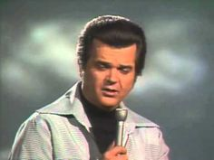 Conway Twitty - This Time I Hurt Her More - YouTube