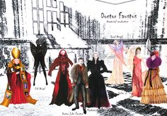 """""""Doctor Faustus"""" by Christopher Marlowe"""