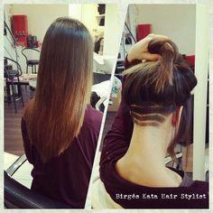 #birgeskata  #hairstylist  #hair  #hairstyle  #cut  #hairtatto  #budapest #ilovemyjob