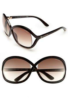 5f4286b5b24 Tom Ford  Sandra  62mm Sunglasses - You will be mine !! Love !