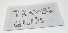 One Day Travel Guide Newspaper by Claudia Castrone of Potpurri Berlin #newspaperclub #digitaltabloid