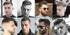 If you're looking for the latest popular men's hairstyles in 2017, then you're going to love the cool new haircut styles below. In fact, many of the most popular haircuts for guys continue to be undercut and fade cuts on the sides with parts, comb overs, pomps, quiffs, and textured hair styles on the top! …