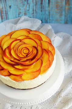 Mousse Cake, Cake Designs, Sweet Recipes, Pancakes, Cheesecake, Food And Drink, Sweets, Snacks, Baking